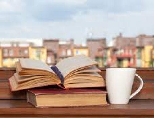 چرا به کتابها نیاز داریم؟